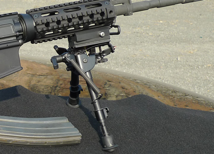 Bipod Adapters: What Are These and How To Choose?