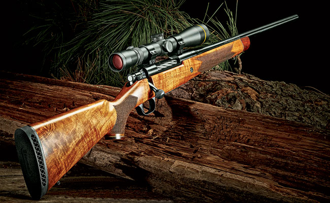 Mossberg Patriot Review: How Good Is It!
