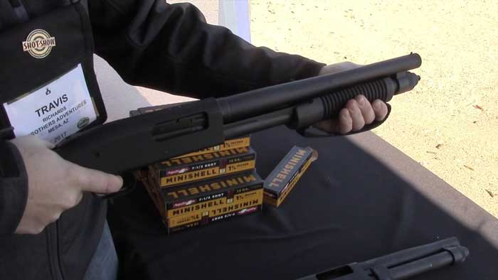 Mossberg 500 vs  590: What Are the Differences between them?