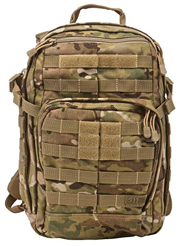 5.11 Tactical Military Backpack – RUSH12