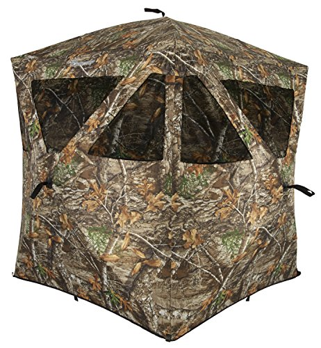 Ameristep Care Taker Kick Out Pop-Up Ground Blind