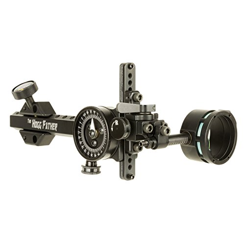 The Hogg Father Right Hand Wrapped Sight